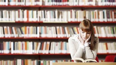 Les bibliothèques, lieux de liberté | Le 15-18 | ICI Radio-Canada Première | LibraryLinks LiensBiblio | Scoop.it
