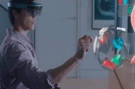 TOM, Travel On Move – HoloLens de Microsoft, le prochain casque au service du Tourisme ? | Clic France | Scoop.it