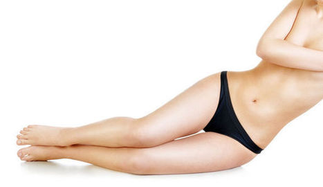 Le thigh gap ou le fantasme d'un corps désexualisé? | Les Nouvelles De Lara Morrison | Scoop.it