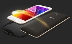 Asus: The Zenfone Max the longevity of its battery | News | Scoop.it