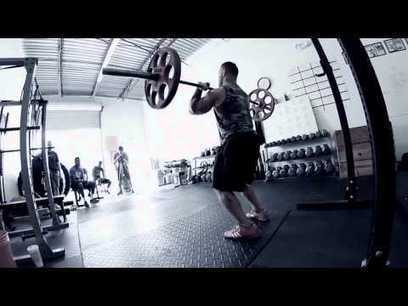 High Intensity Workouts - Burn Fat   Stay Lean   Feel Great   Live Healthy   eat clean   have fun   wiccanspells   Scoop.it