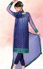 Buy Elegant Designer Salwar Kameez/Suits Online from IndianWardrobe | Indian Wardrobe | Scoop.it