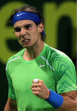 PokerStars Mum on Rumors of Rafael Nadal Signing | Hit by the deck | Scoop.it