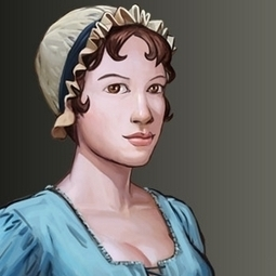 BBC Worldwide Announce Austen Facebook Game | What's New in the WMC? | Scoop.it