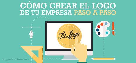 Cómo hacer un logo gratis para tu empresa - Guía paso a paso | Marketing Online | Scoop.it