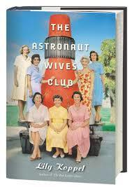 Secrets of the astronaut wives club | Complex Insight  - Understanding our world | Scoop.it