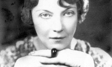 My hero: Jean Rhys by Linda Grant | Literature & Psychology | Scoop.it