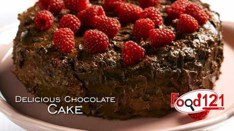 Find Delicious cake recipes on our online food delivery website | Food | Scoop.it