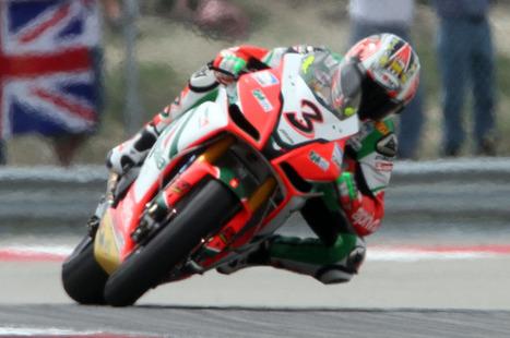 World Superbike: Checa seeks more Utah success | The Salt Lake Tribune | Ductalk Ducati News | Scoop.it