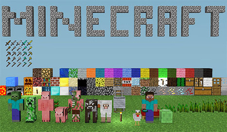 Should Educators Look to Minecraft for Game-Based Education? | ANALYZING EDUCATIONAL TECHNOLOGY | Scoop.it
