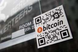 Bitcoin Wallet Circle Rumored To Be Raising $40 Million | Business Video Directory | Scoop.it