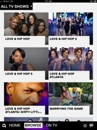VH1 launches new app, redefines all in one social, on-demand and sync experiences - Lost Remote | its' just a test topic | Scoop.it