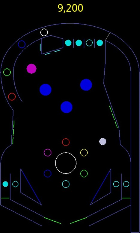 Vector Pinball - AndroidMarket | Android Apps | Scoop.it