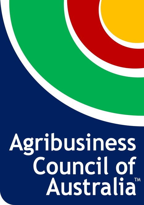 Agribusiness Council of Australia Ltd   Agribusiness   Scoop.it