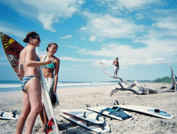 Sun, Sand, and Surf: Planning the Perfect Surfing Trip | euclidesdacunha.org | Scoop.it