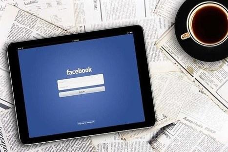 Comment Facebook et Twitter sont devenus nos journaux | Les Echos | Geeks | Scoop.it