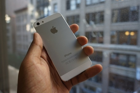 Apple's iPhone 5 display orders reportedly cut in half, weak demand blamed | Entrepreneurship, Innovation | Scoop.it