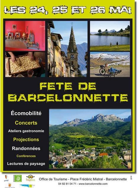 Fête de Barcelonnette   Evènements   Scoop.it