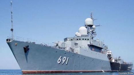 La Siria ha affondato un sottomarino israeliano? | Siria | Scoop.it
