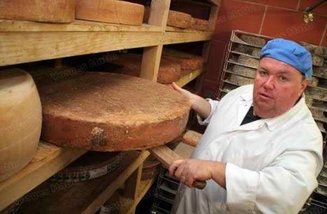 La maison Lohro affine à Moyenmoutier | The Voice of Cheese | Scoop.it