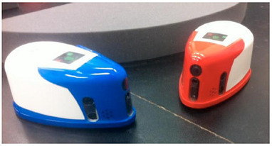 Lingodroid Robots Invent New Words for Time - IEEE Spectrum | The Robot Times | Scoop.it