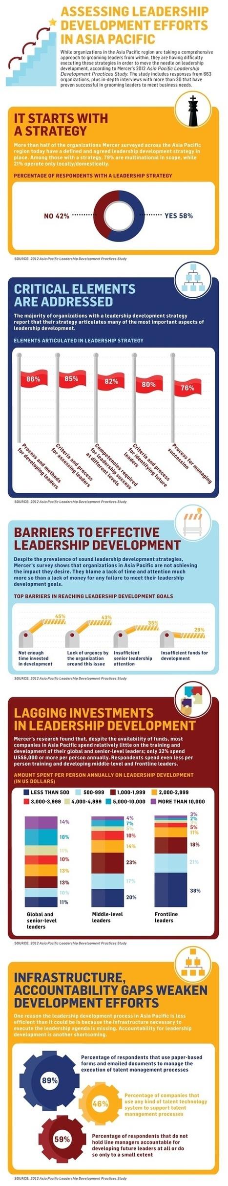 International HR   Develop Outstanding Leaders   Scoop.it