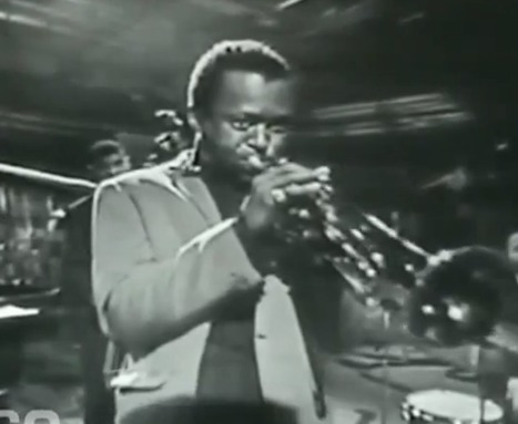 Miles Davis Plays Music from Kind of Blue Live in 1959, Introducing a Completely New Style of Jazz   Jazz Plus   Scoop.it