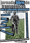 Sierra Norte Libre de Transgénicos: Paraguay cultivará 3,5 millones ... | Stop Monsanto | Scoop.it