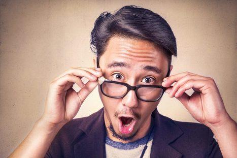 Más allá del expediente académico: lo que de verdad incrementa tus posibilidades de éxito profesional. | Empleo y formación | Scoop.it