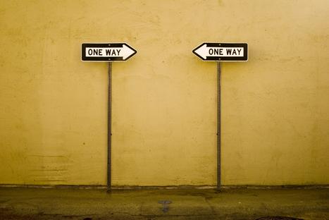 6 Ways to Transform Conflict | Surviving Leadership Chaos | Scoop.it