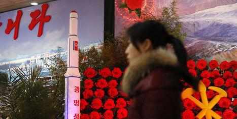 Séoul et Washington simulent une attaque nord-coréenne, Pyongyang menace   Géopolitiques   Scoop.it