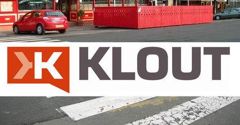 Tu Kloutes ou tu Kloutes pas ? fonctionnement et philosophie de Klout | Forumactif | Scoop.it