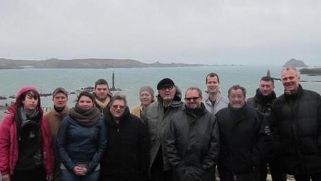 Municipales à Ouessant. La liste de Jean-Paul Lucas | Îles du Ponant Finistère | Scoop.it