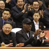 Shame on You, Dennis Rodman | Littlebytesnews Current Events | Scoop.it
