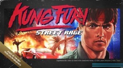 Kung Fury Street Rage APK   Download Psp   NBA 2K15 APK   Scoop.it