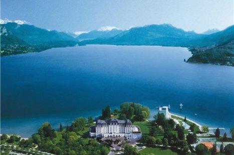 WPT National : une étape à Annecy en mai 2013 | Circuit joueurs pros et amateur | Scoop.it