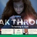 Pearson Brings the Best of the Web's Educational Resources All to One Platform | Digital Education News | Scoop.it