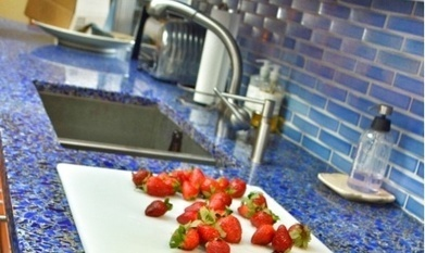 Surface Countertops vs. Composite Countertops   Designing Your Bathroom   Bathrooms   Scoop.it