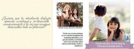 Fase final del concurso bloguero de la Pedagogía Blanca | Pedagogía | Scoop.it