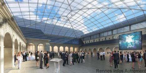 Centre de Congrès de Rennes : Comment faire venir les entreprises ? | Journal d'un observateur Event & Meeting | Scoop.it