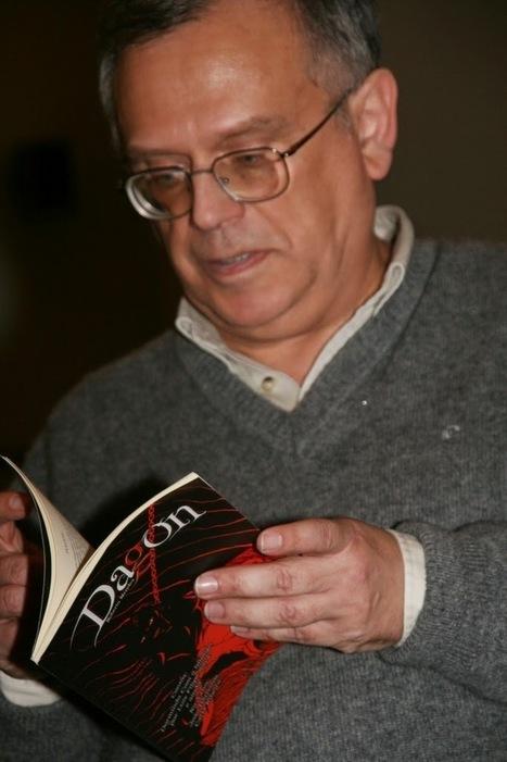 Floresta de Livros: ::Autor:: João Barreiros | Ficção científica literária | Scoop.it