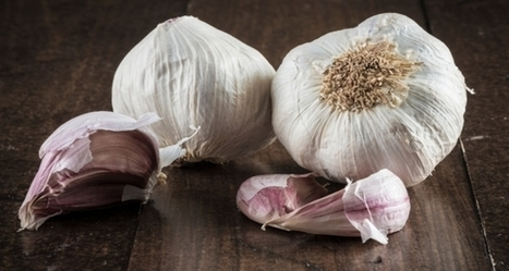 Keep your blood sugar in control naturally with garlic - India.Com Health | PreDiabetes News | Scoop.it