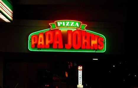 Lessons Learned on a Pizza Shop Owner's Long Entrepreneurial Journey | Entrepreneurship WHS | Scoop.it