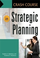 21st Century Library Strategic Plan Model – The Book! | 21st Century Libraries | Scoop.it