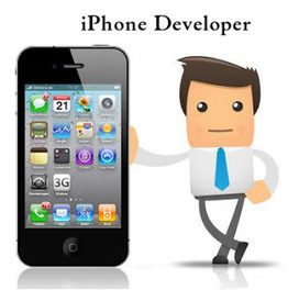 What Skills Requires For Becoming Good iPhone Application Developer? | E-Commerce Development in the future! | Scoop.it