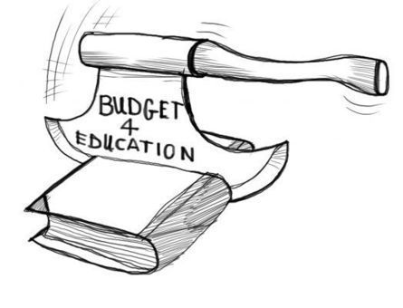 Spain Feeling the Pressure of the Global Recession: Budget Cut in the Education | Infoland | Scoop.it