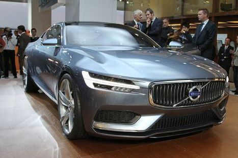 2013 Frankfurt Motor Show Hits and Misses - Automobile Magazine | Automotive | Scoop.it