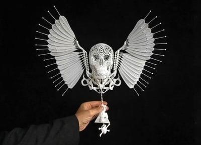 Anatomica di Revolutis | 3D Printing and Fabbing | Scoop.it