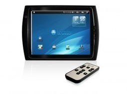 Nuevo tablet con Android Nvsbl Orion | VIM | Scoop.it