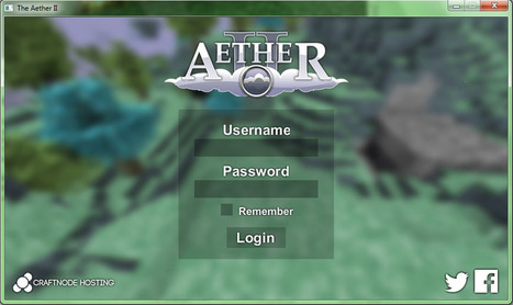 [1.6.4] Aether 2 | Minecraft 1.6.4 Mods | Scoop.it